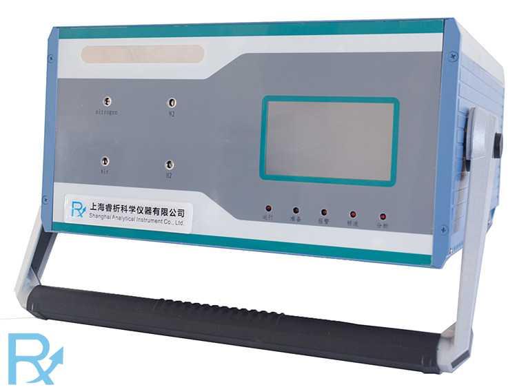 便携式变压器油色谱仪